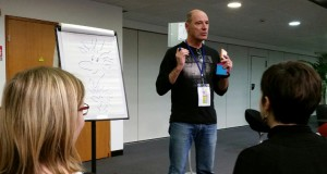 Chaudoudoux - Agile Innovation 2015