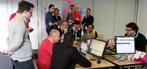 L'agilité de l'intérieur - Agile Grenoble 2015