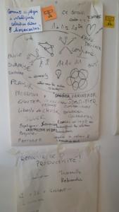 OpenSpace intelligence collective - Agile Sophia 2015