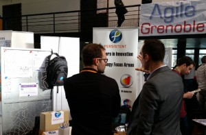 Stand Persistent Systems - Agile Grenoble 2015