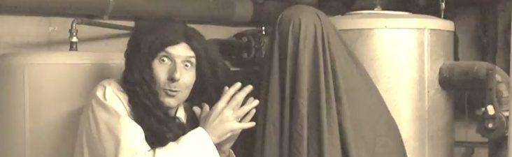 Le Lab Oratoire du Dr. Frankenstein