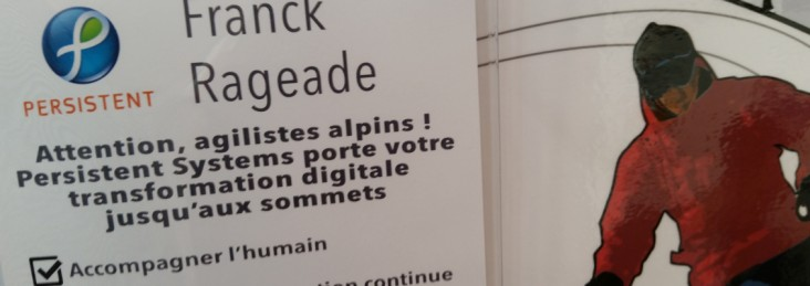 Agile Grenoble 2015
