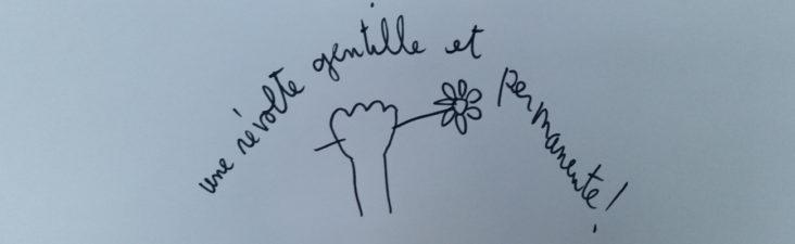 Agile Toulouse 2016 - Une révolte gentille et permanente
